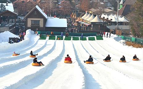 Snow Festival