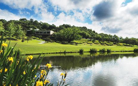 Glen Ross Golf Club(Public)