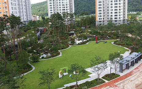 Daejeon Design Woomirin