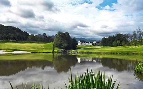 ChungWoo Golf Club