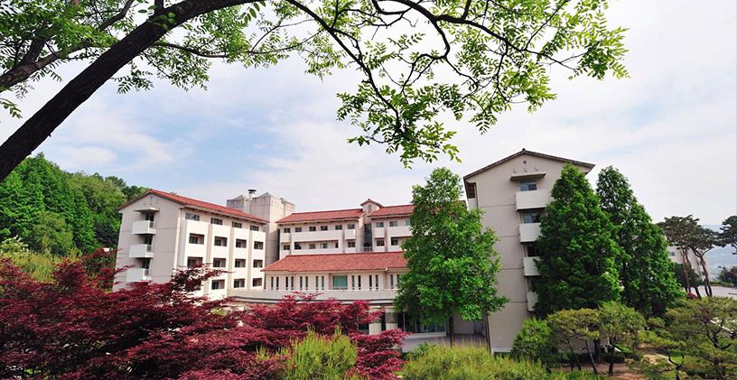 용인지역 기숙사 운영