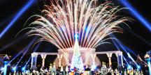 에버랜드, 신규 동계 축제 '윈터 원더랜드' 오픈
