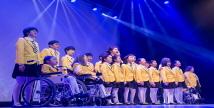 삼성물산 리조트부문  희귀·난치 질환 어린이에 '희망' 선물