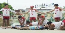 캐리비안 베이, 세계워터파크협회 '수상 안전 캠페인' 참여