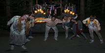 할로윈 축제 9월 7일 맞아 에버랜드, 공포도시 '블러드시티' 오픈