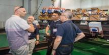 에버랜드, 세계 테마파크 안전관리 전문가 '호평'