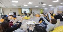 삼성물산 리조트부문,  감정노동 치유 프로그램으로 사회공헌