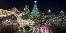에버랜드, '로맨틱 크리스마스' 특별 이벤트