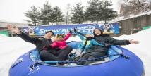 에버랜드, 겨울 축제 '스노우 페스티벌' 오픈