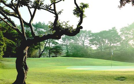 Dongrae Benest Golf Club