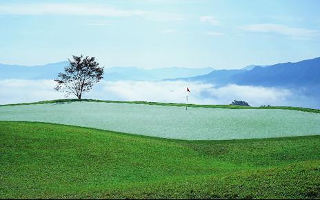 Gapyeong Benest Golf Club