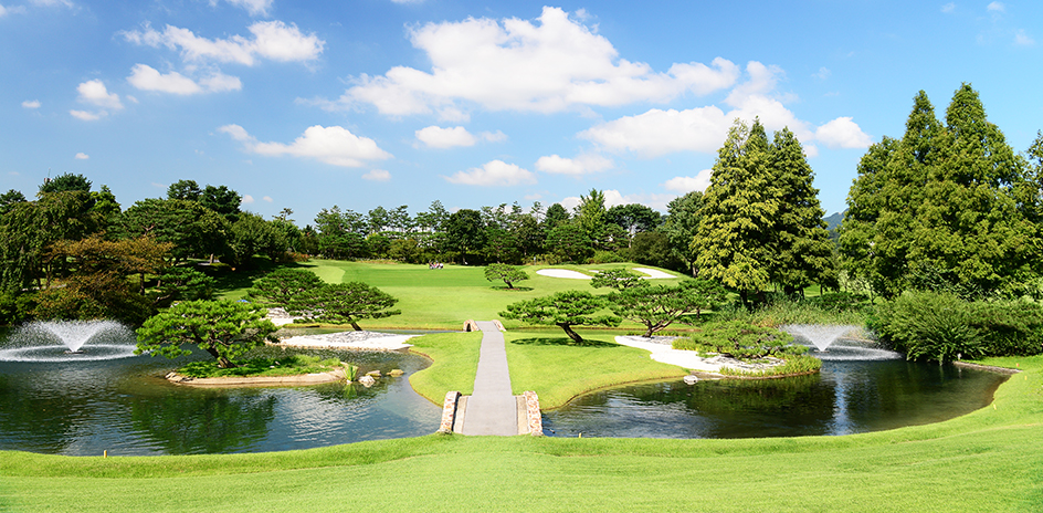 Anyang Country Club