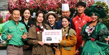 에버랜드, KS-SQI 테마파크부문 20년 연속 1위 수상